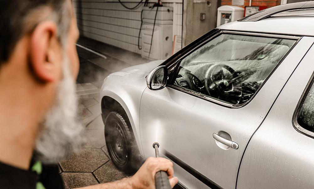 Auto Rosendahl Drensteinfurt - AUTOFIT Werkstatt Tankstelle Waschanlage Skoda-Service | Fahrzeugaufbereitung