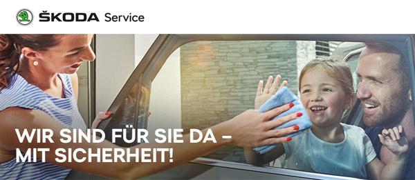 Auto Rosendahl Drensteinfurt - Werkstatt Tankstelle Waschanlage Skoda-Service | Kontakt